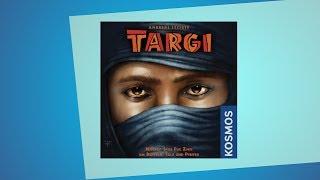 Targi (Brettspiel, 2012)