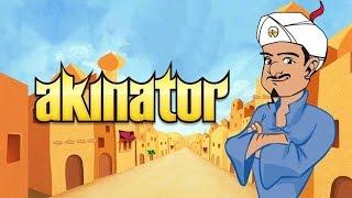 Akinator FR | C'EST DE LA SORCELLERIE!