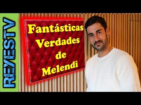 8 Grandes Verdades sobre Melendi |ReyesTV86 | melendi con alejandro sanz & arkano - déjala que baile