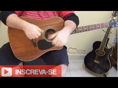 Henrique e Diego - Esqueci Voce - Video Aula