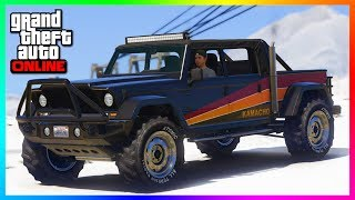 Video GTA Online: Every New Doomsday Heist Vehicle download MP3, 3GP, MP4, WEBM, AVI, FLV Februari 2018