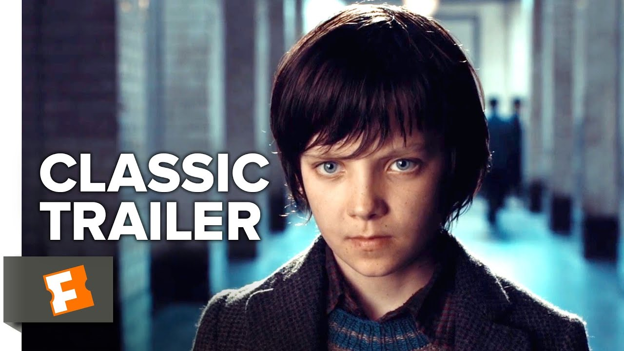 Hugo 2011 Trailer 1 Movieclips Classic Trailers Youtube