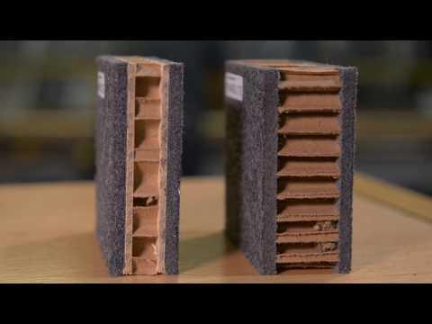 Panolite, fabricant de composantes de l'industrie du meuble du Québec (4e émission de l'AFMQ)