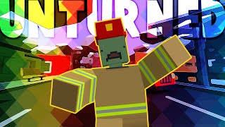 SUPER CRAWLER ZOMBIES ★ Unturned