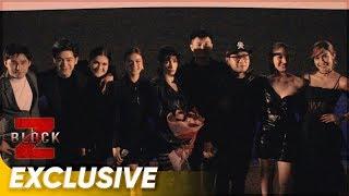 Same Day Edit | 'Block Z' Red Carpet Premiere