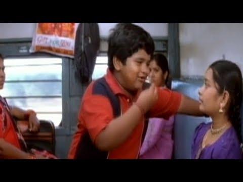 Ravi Teja & Brahmanandam Most Popular Comedy Scenes - Volga Videos