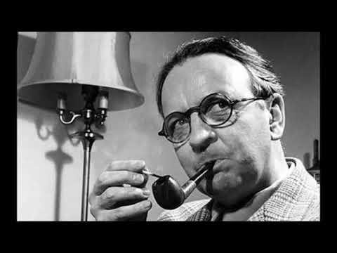 Old Yellow Gloves - Raymond Chandler Documentary by Bill Long