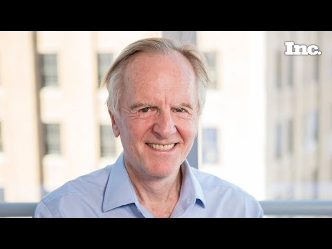 Former Apple CEO John Sculley: The Importance of 'Adaptive Innovators'   Inc. Magazine