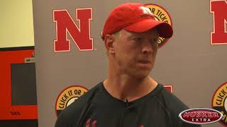 Watch: Frost on scrimmage, quarterbacks
