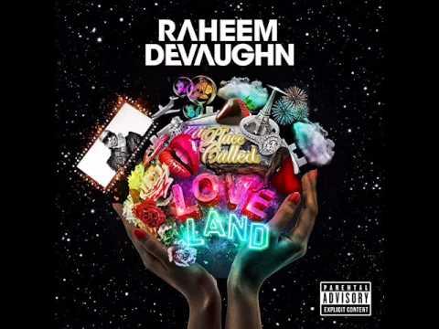 Raheem DeVaughn - Make em Like You