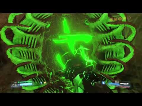 DOOM: Historia del Marine de Doom 2016 (En Español)