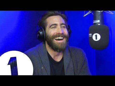 Sliding into Jake Gyllenhaal's inbox