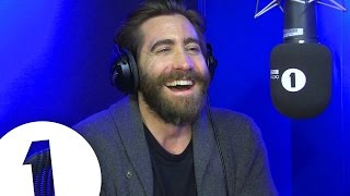Sliding into Jake Gyllenhaal's inbox