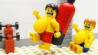 lego-gym-food-fail-body-building