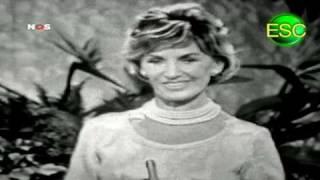 ESC 1961 08 - Germany - Lale Andersen - Einmal Sehen Wir Uns Wieder