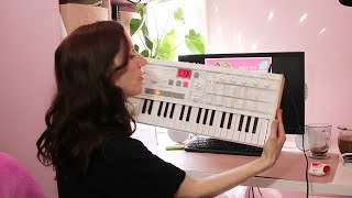 Microkorg S | Modeling Synthesizer | First Impressions