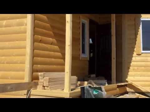 Строим деревянные дома, дачи под ключ во Владимирской области