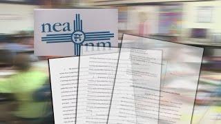 Teachers union sues PED over teacher evaluations