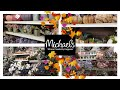 MICHAELS 🍁 FALL HOME DECOR 🍁 SNEAK PEEK 🍁 2019