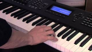 How to Execute Tremolo Chords on the Piano