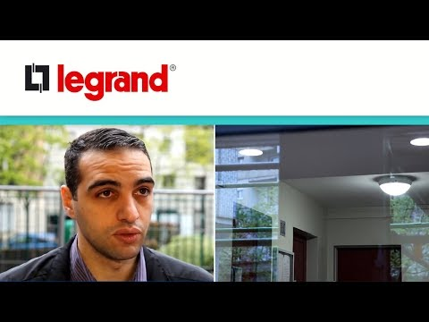 Première rénovation de logements sociaux en luminaires LED à Paris