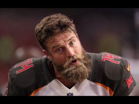 "Ryan Fitzpatrick Bucs Highlights || ""It's Magic"" ᴴᴰ 