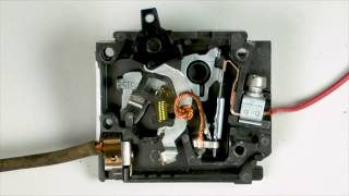 How Does A Circuit Breaker Work in Slow Motion?: Daily Planet