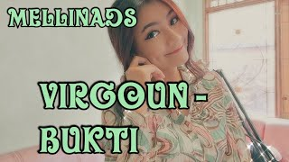 Download Virgoun - Bukti (With Lyrics) Cover by MellinaDS