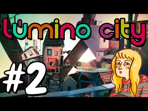 Lumino City: The Photographer and Developing Photos! -- PART #2