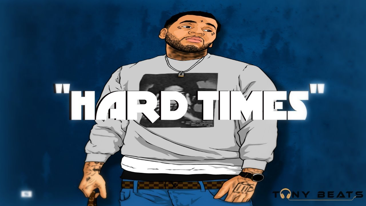 (FREE) Mo3 ft Kevin Gates x Rich Homie Quan type beat | hard times | free  rap/hip hop type beat 2019