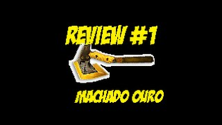 Review - Machado Ouro