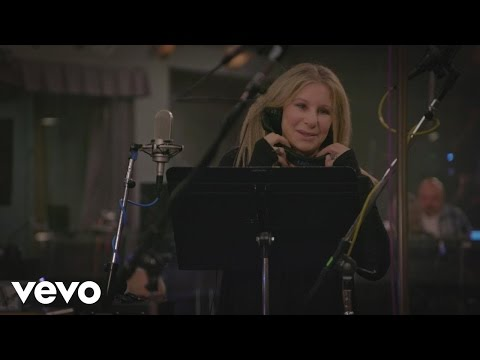 Barbra Streisand - Fifty Percent