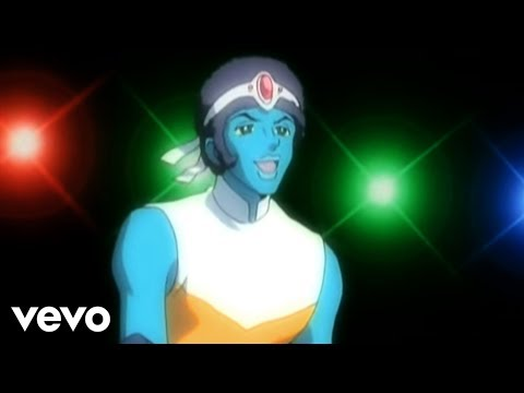 Daft Punk - One More Time (Official Video)