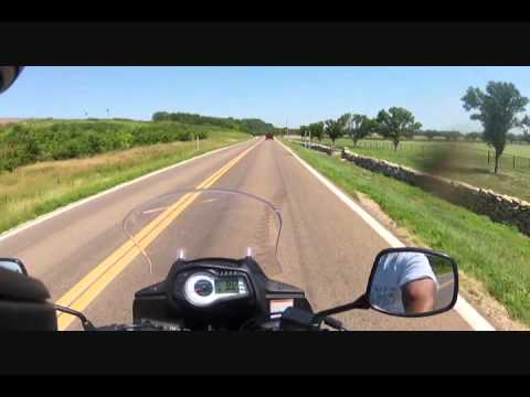 Chase County Ride