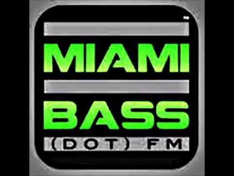MIAMI BASS / Ice - T - What Ya Wanna Do ? (instrumental)