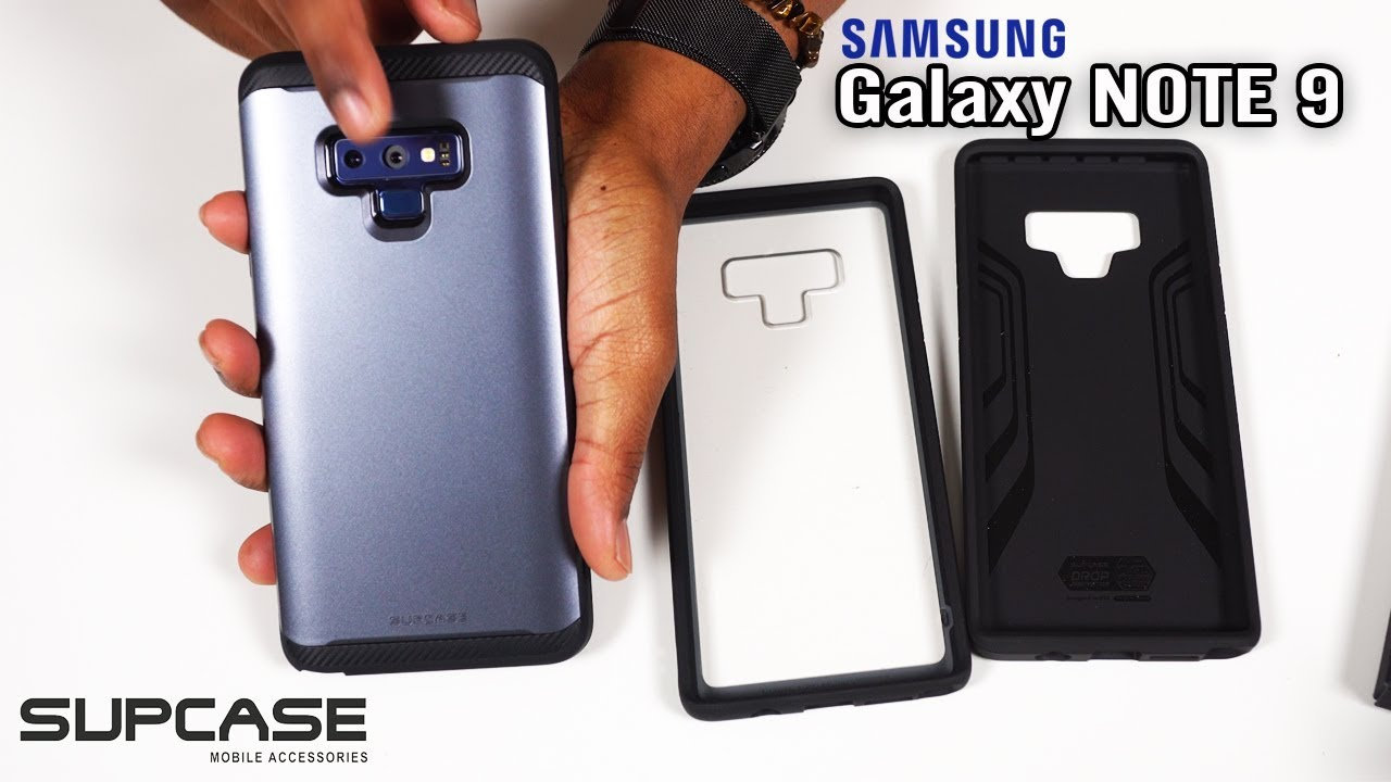 low priced 55cae 926ae Samsung Galaxy Note 9 Cases SUPCASE Unicorn Beetle UB Style UB Neo