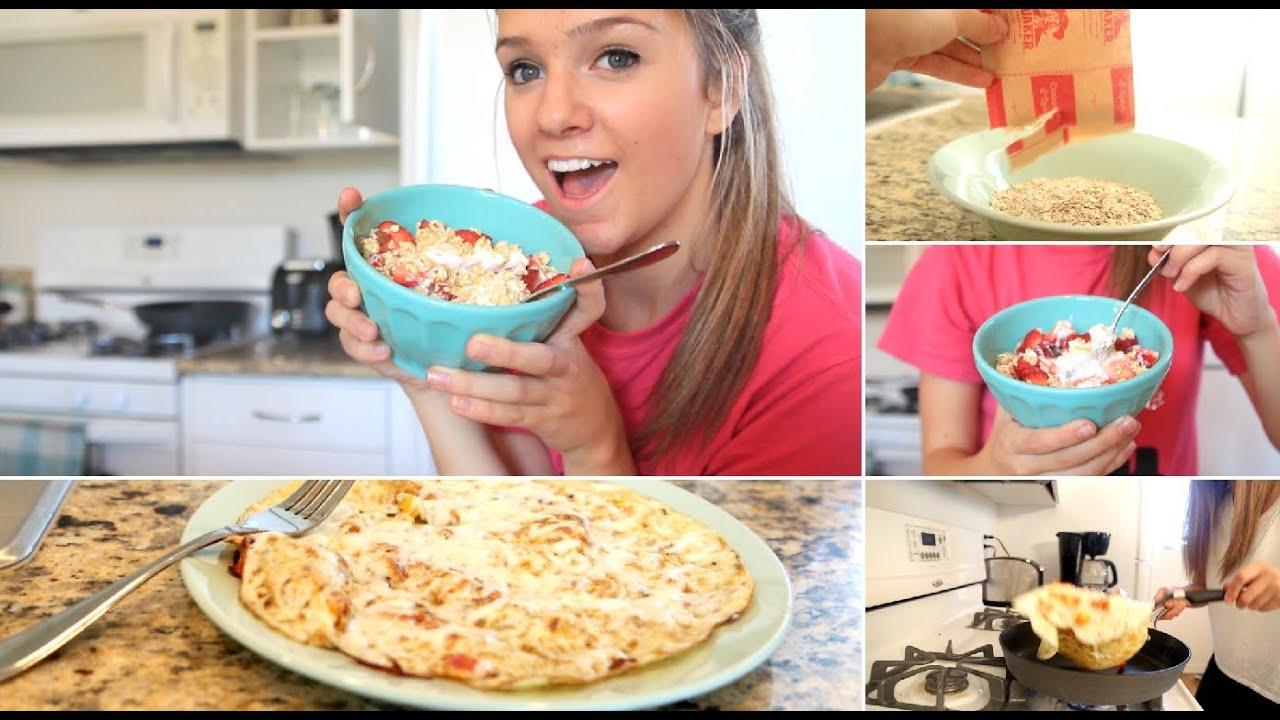 Home Made Fast Food Recipe