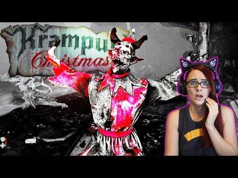 MY KIND OF CHRISTMAS GAME! | Killing Floor 2 Krampus Christmas