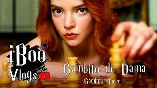 Download lagu Por Si no lo viste: Gambito de Dama   Gambits Queen 2020   Filmania