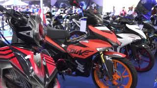 Đại hội Exciter Festival 2018   Ngắm 1000 chiếc Yamaha Exciter 150 2019 độ đẹp nhất Việt Nam