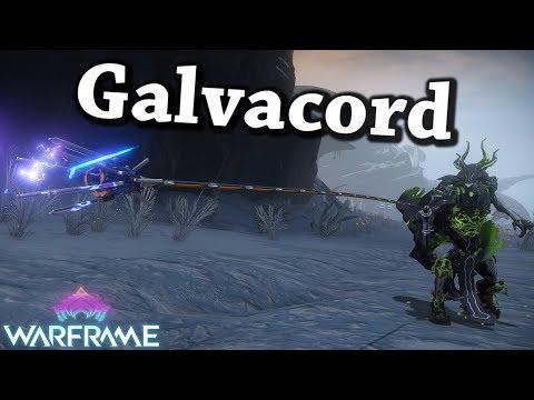 Warframe | Galvacord (2 Forma Build) thumbnail