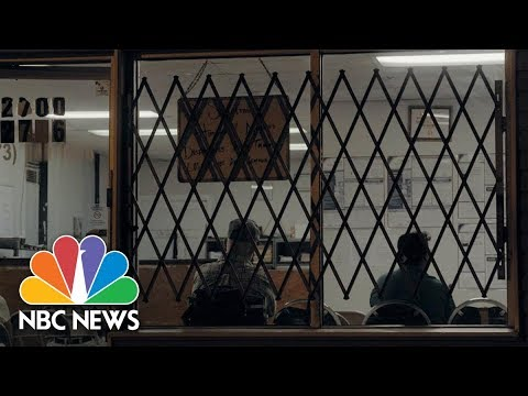Not Uber, Not TaskRabbit: Inside The Real Gig Economy | NBC News