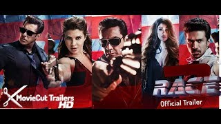 Race 3 Official Trailer I  Salman Khan I  Bobby Deol I   Remo D'souza I salmankhan films