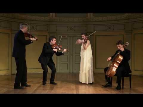 Oslo String Quartet  The Schubert Connection 2L093SABD