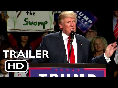 An Inconvenient Sequel: Truth To Power Official Trailer #1 (2017) Documentary Movie HD