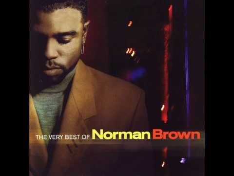 norman brown your body s callin album version