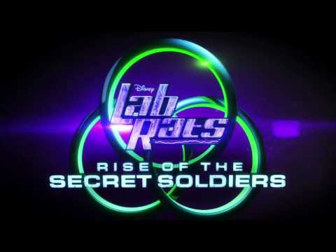 Teaser #2 - Rise of the Secret Soldiers - Lab Rats - Disney XD Official