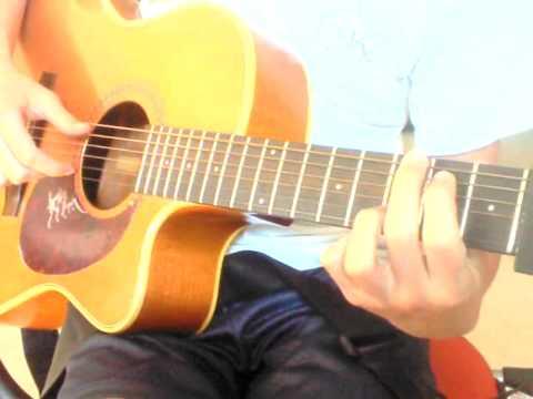 Bless The Broken Road Guitar Lesson Rascal Flatts Youtube