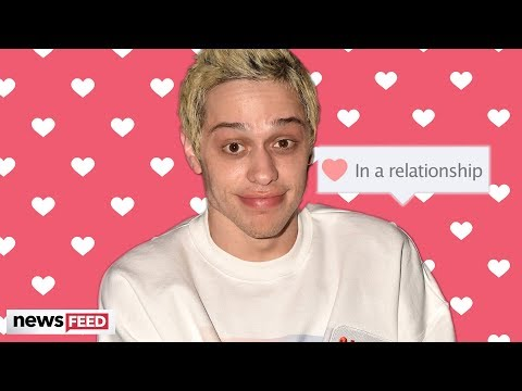 Dreena Gonzalez - Guess who Pete Davidson is Rumored to be Dating?!