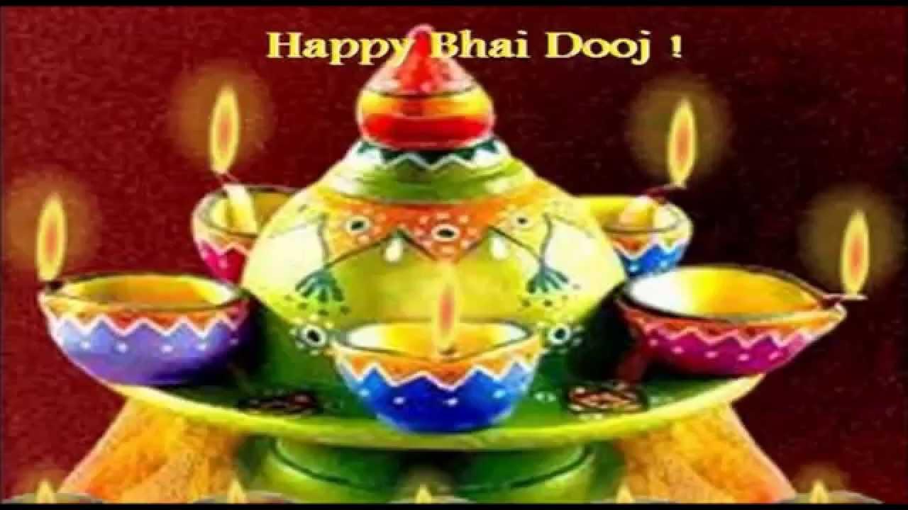 Happy Bhai Doojbhau Beej 2016 Sms Wishes Greetings Quotes